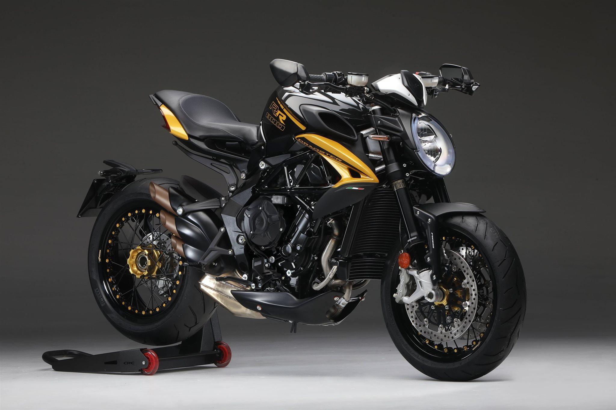Gebrauchte und neue MV Agusta Dragster 800 RR Motorräder