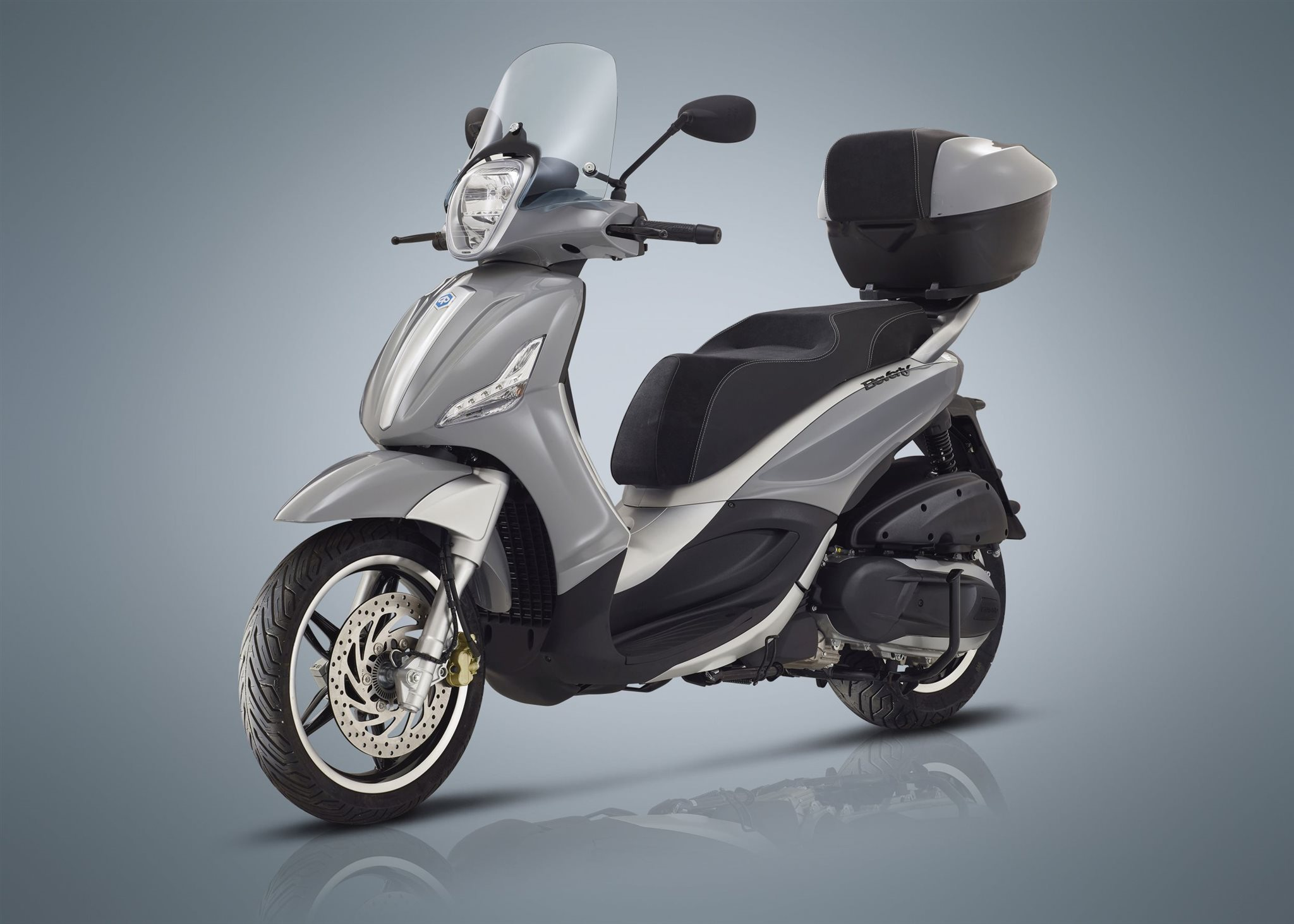 Piaggio Beverly 350ie Sport Touring