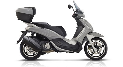 Beverly 350ie Sport Touring