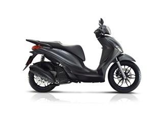 Piaggio Medley 125 IGET Special Edition