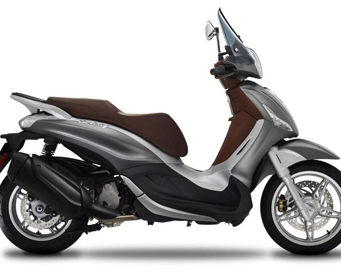 Piaggio Beverly 350ie ABS/ASR