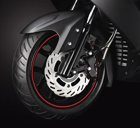 GTS 125 Sport