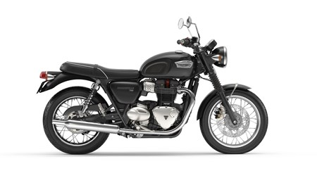 Bonneville T100