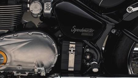 Bonneville Speedmaster