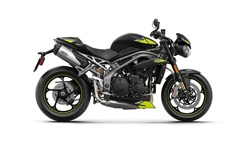 Triumph Speed Triple RS 2020