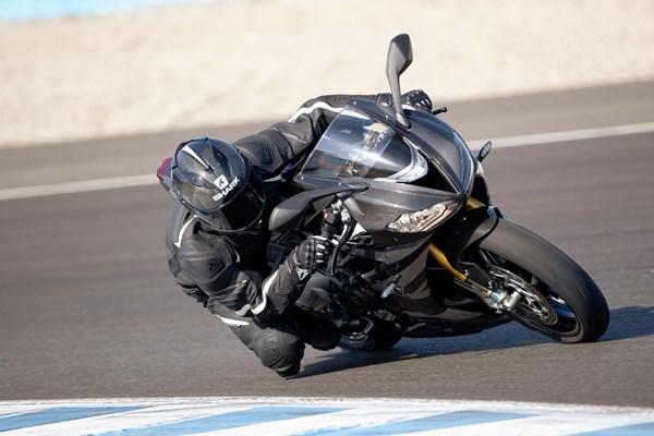 Triumph Daytona 765 Moto2