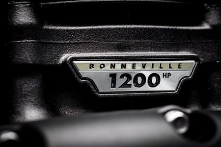 Bonneville Bobber TFC