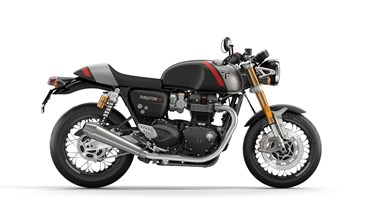 Triumph Thruxton RS