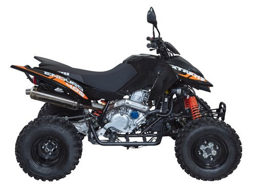 Access Xtreme Enduro 480