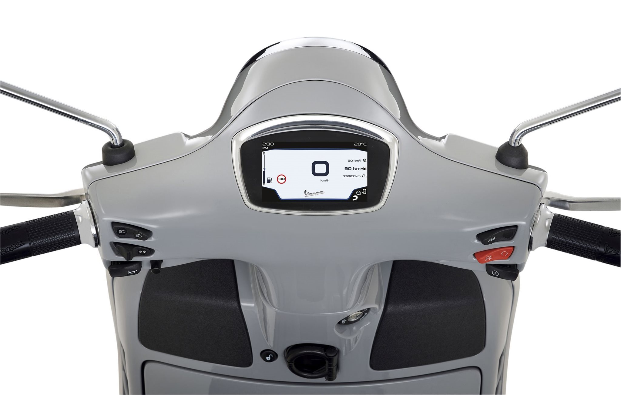 Vespa GTS 300 hpe Touring