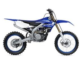 Yamaha YZ 450 F