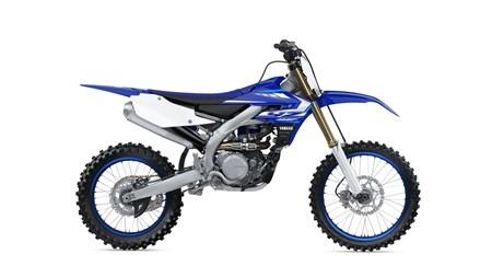 YZ 450 F