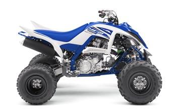 Yamaha MODELLE Yamaha YFM 700 R