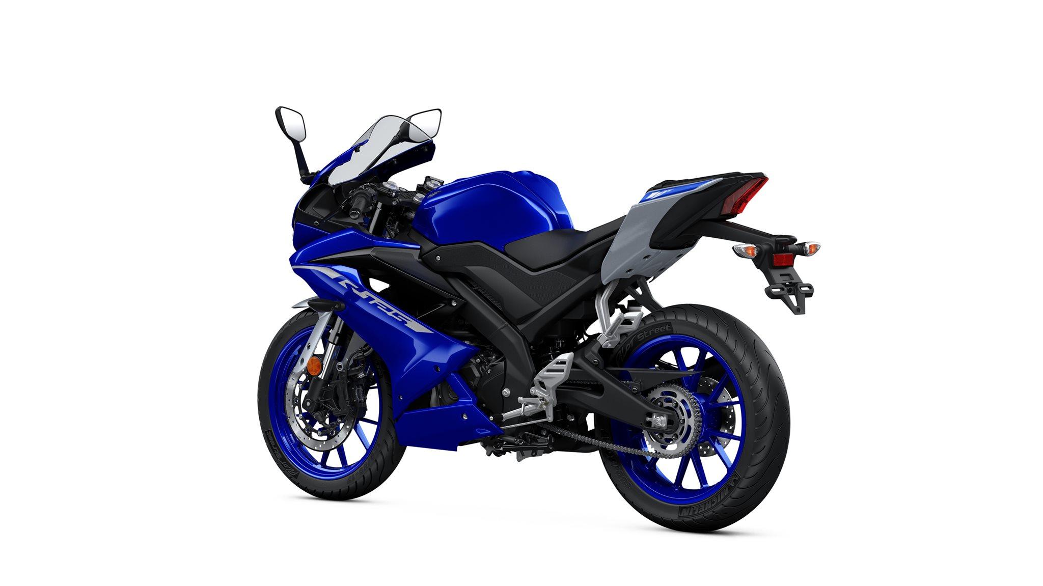 Yamaha Yzf R125 Gebraucht Kaufen