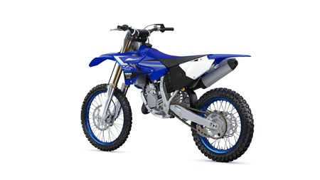 YZ 125 LC