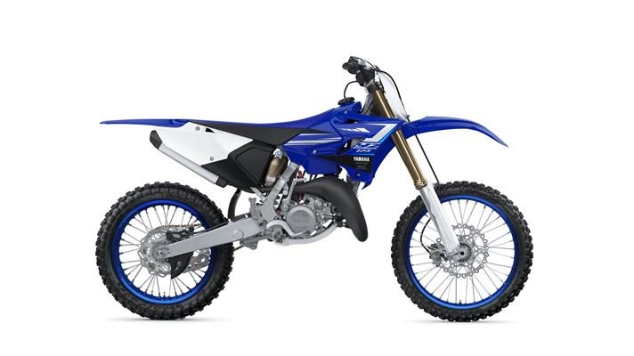Yamaha YZ 125 LC