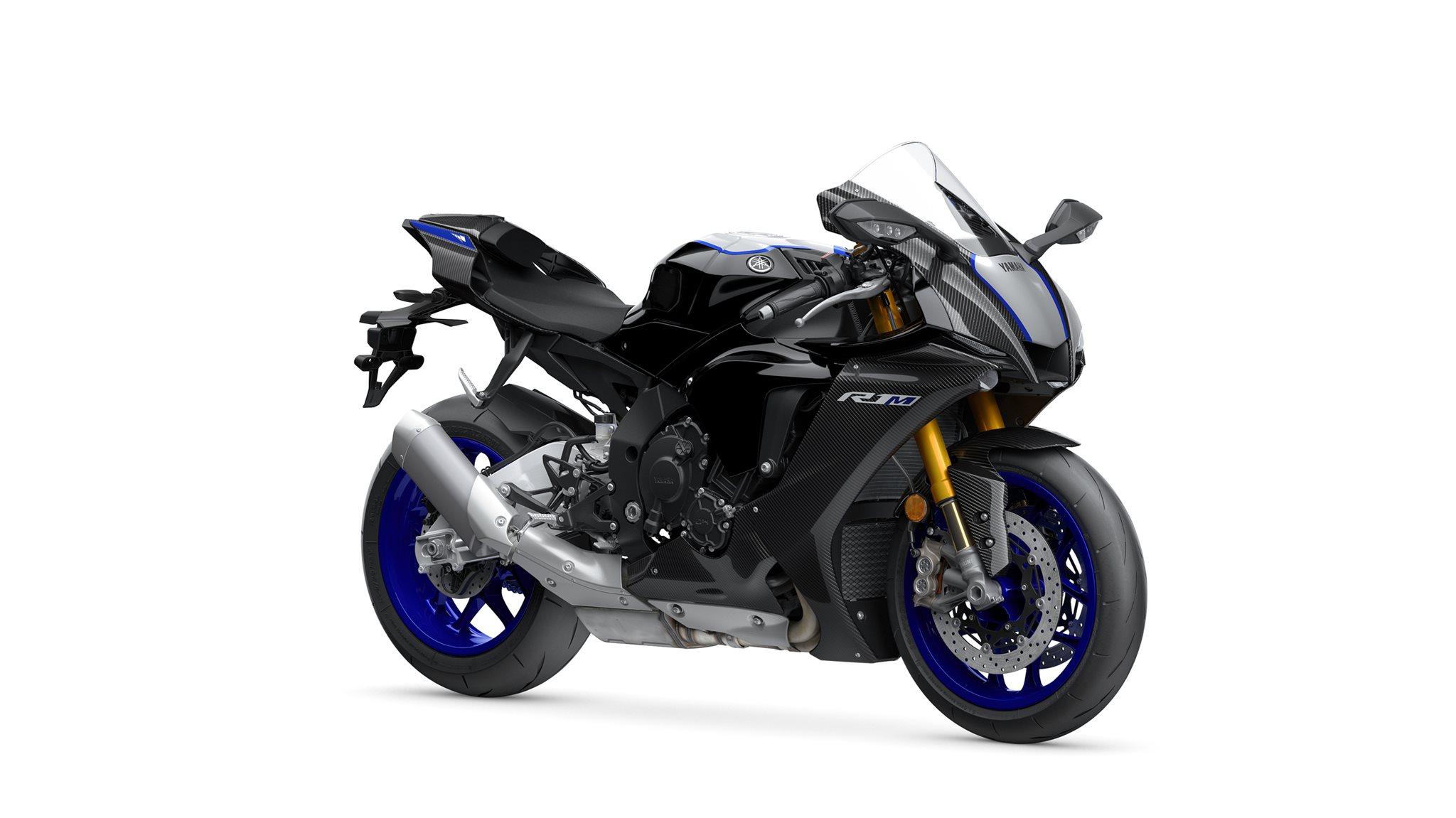Gebrauchte und neue Yamaha WR 250R Motorräder kaufen
