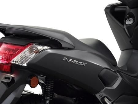 NMAX 125