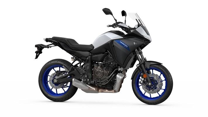 Yamaha Tracer 700