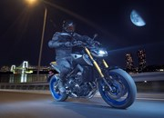 Yamaha MT-09 SP 2020