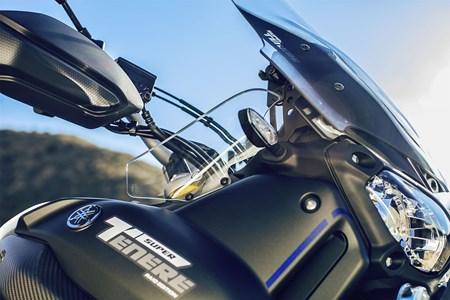 XT 1200 ZE Super Ténéré Raid Edition