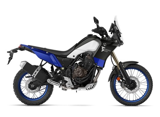 Biker´s Day & Yamaha Live: Neue Modelle Motorrad Fotos