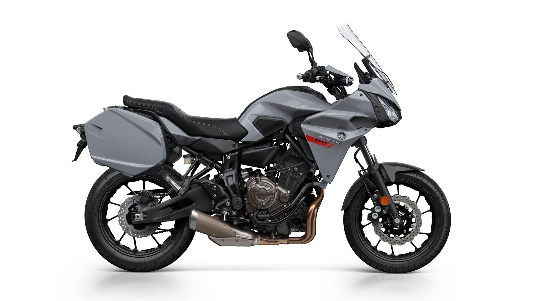 Gebrauchte Und Neue Yamaha Tracer 700 Gt Motorräder Kaufen