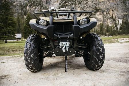 Kodiak 450 EPS