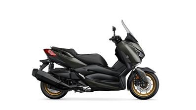 Yamaha X-Max 400 Tech Max
