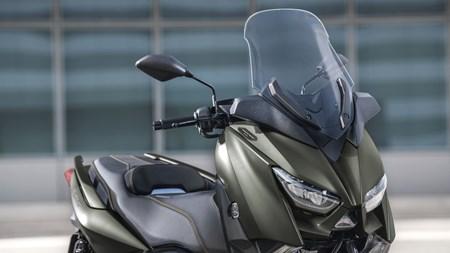 X-Max 400 Tech Max