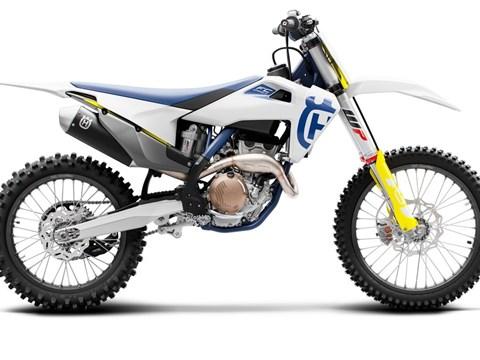 Husqvarna FC 250