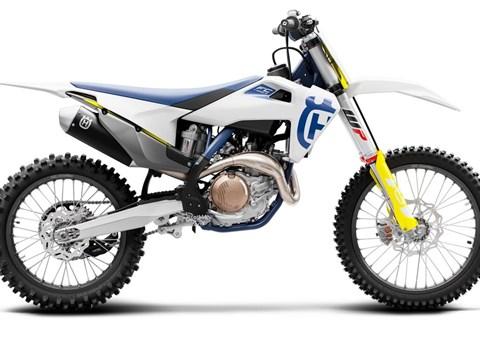 Husqvarna FC 450
