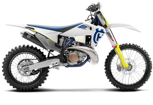 Husqvarna TX 300i