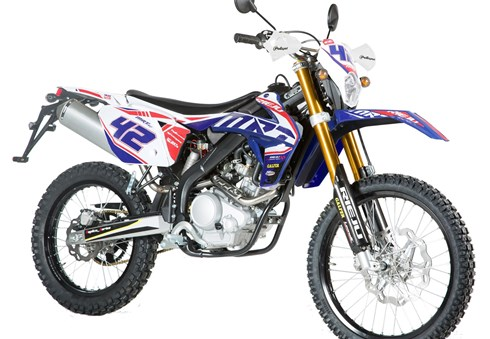 Rieju Marathon Replica Cross 125