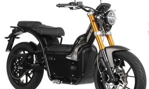 Rieju Nuuk E-Motorrad