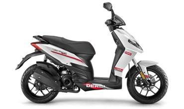 Derbi Variant Sport 50 2T