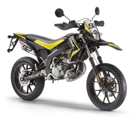 Senda DRD X-Treme 50 SM Limited Edition
