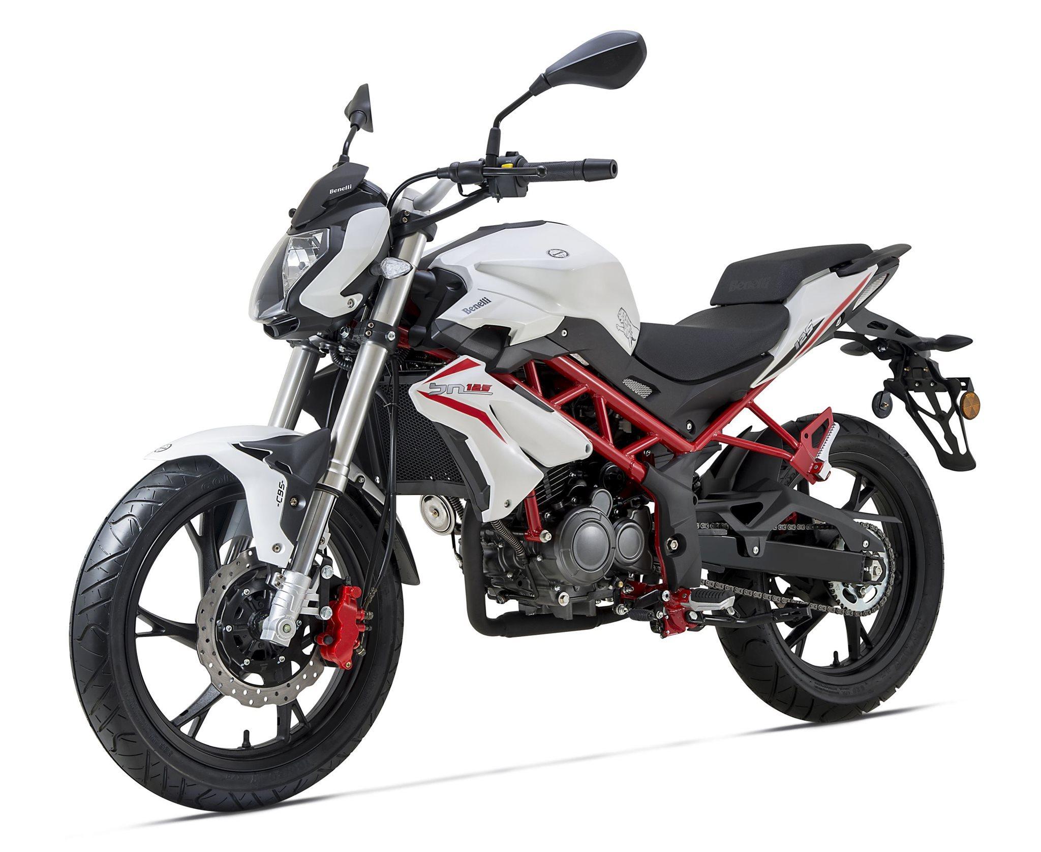 Benelli BN 125 (2018 - 20), prezzo e scheda tecnica - Moto.it
