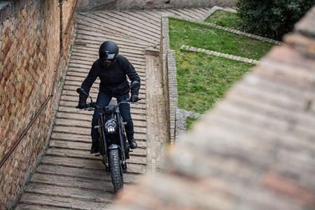 Leoncino 500 Trail