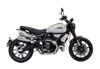 Ducati Scrambler 1100 PRO - Ocean Drive Sonderangebot
