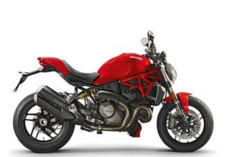 Ducati Monster 1200 Sonderangebot