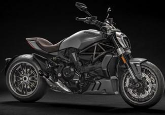 Ducati XDiavel Sonderangebot