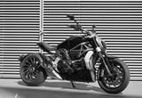 Ducati XDiavel S Bilder