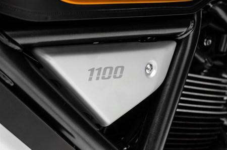 Scrambler 1100 Sport