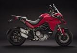 Ducati Multistrada 1260 - Ducati Red Bilder