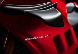 Ducati Panigale V4 S Sonderangebot