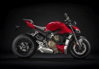 Ducati Streetfighter V4 Sonderangebot