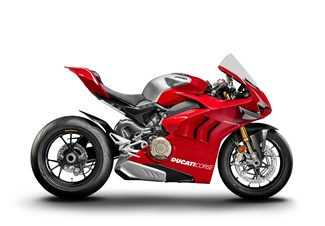 Ducati Panigale V4 R Sonderangebot