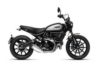 Ducati Scrambler Icon Dark Sonderangebot