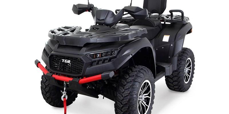 TGB Blade 1000 LT FL 4x4 Special Edition